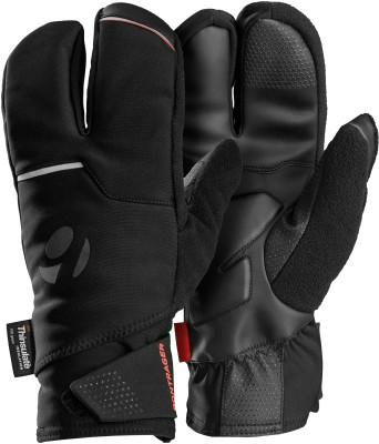 Bontrager Velocis S2 Softshell Split Finger Cycling Glove