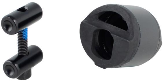 Trek Road 2-bolt Seatpost Saddle Clamp Ears
