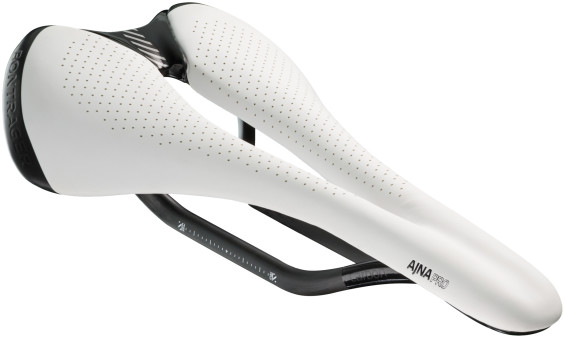 Bontrager Ajna Pro Carbon Women's Bike Saddle