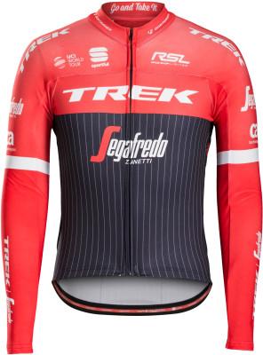 Sportful Trek-Segafredo Pro Thermal Jersey