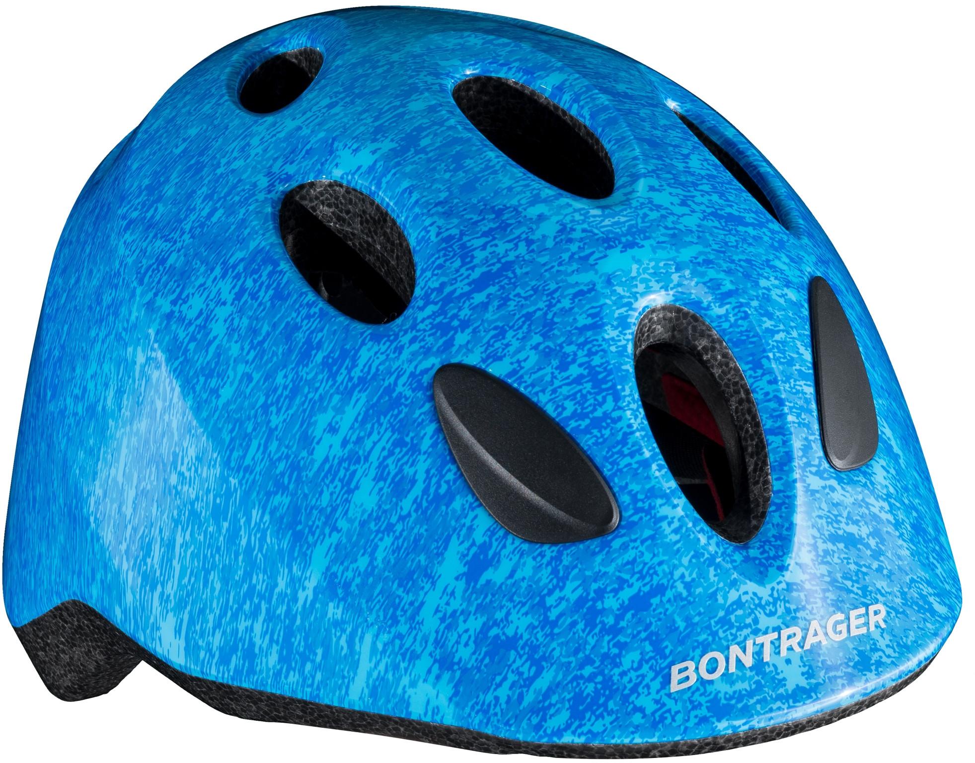 Bontrager Big Dipper Kids Bike Helmet Childrens