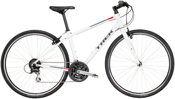 2019 Trek FX 2 Women's Stagger