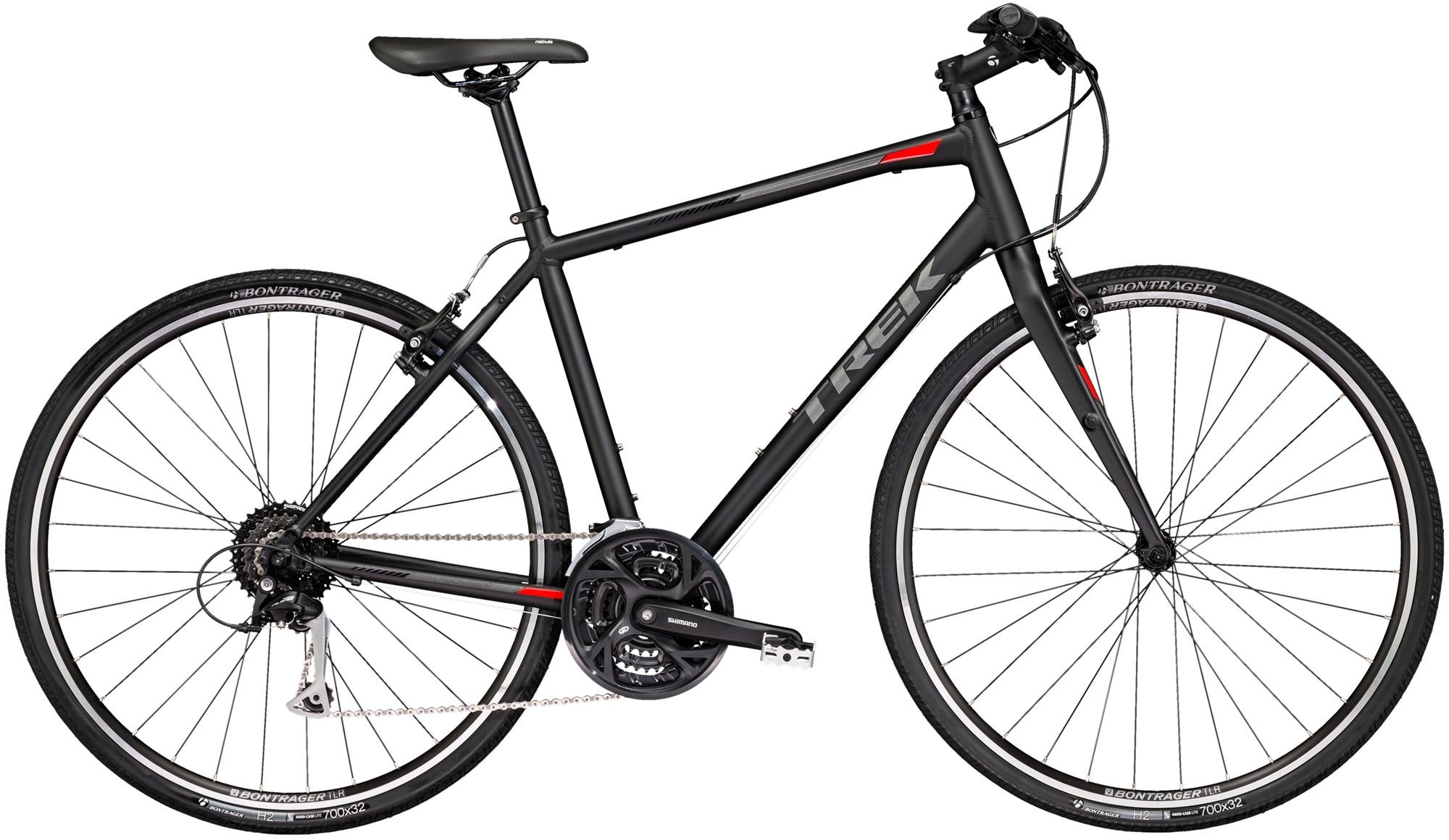 2019 Trek Fx 3 Hybrid Mens Hybrid Bikes Bikes Shop