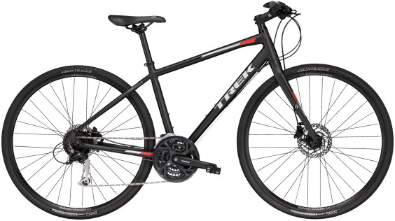 2019 Trek FX 3 Women's Disc Stagger