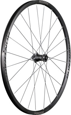 Bontrager Paradigm Comp TLR Disc