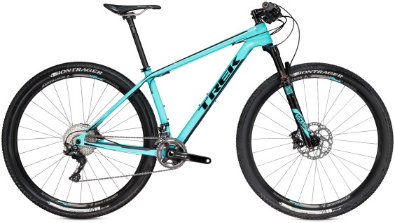 Trek Superfly 9.8