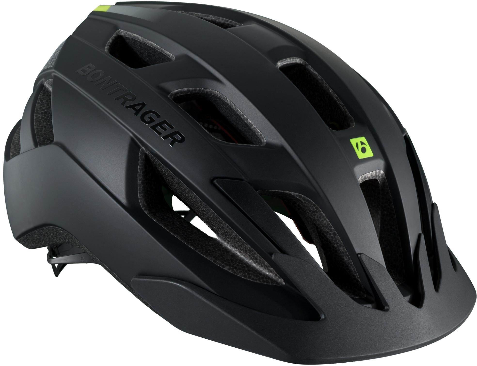 Bontrager Solstice Mips Youth Bike Helmet Mtb Helmets