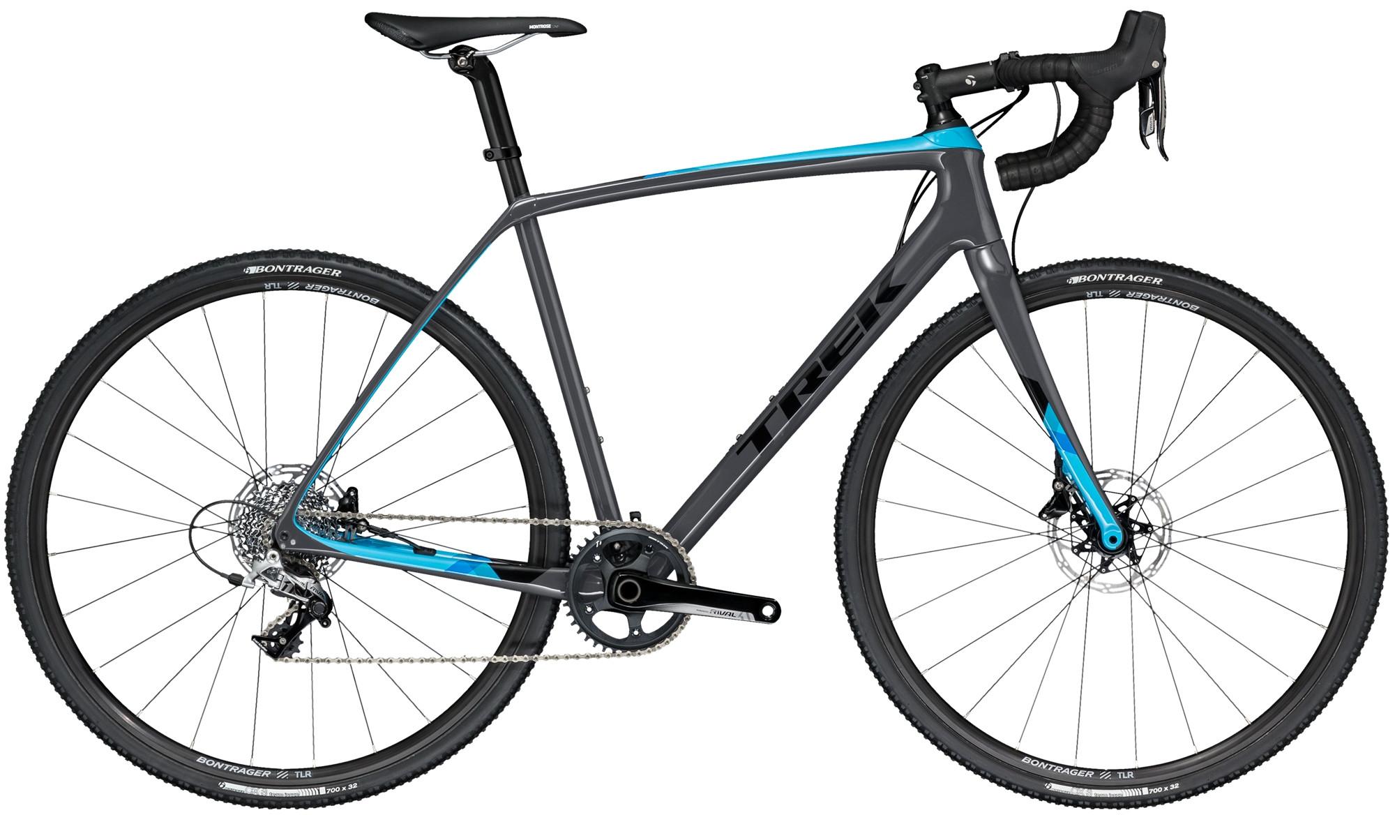 2019 trek boone 5 disc - cyclocross - bikes