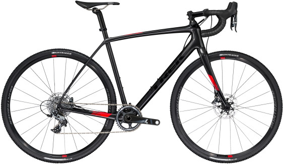 2019 Trek Boone 7 Disc