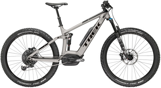 2018 Trek Powerfly 9 FS Plus