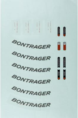 Bontrager Aeolus 5 D3 Rim Decal Sets