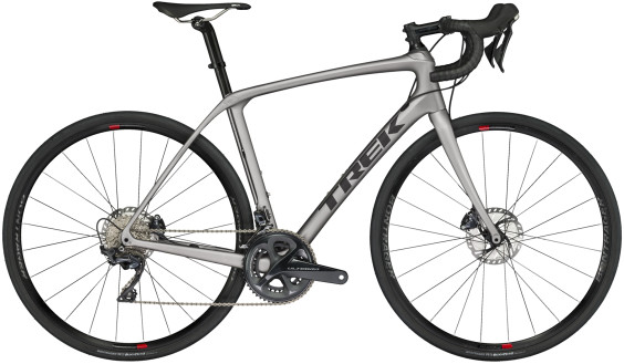 2018 Trek Domane SLR 6 Disc Women's