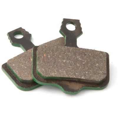 Clarks Organic Disc Brake Pads For Avid Elixir Cr/Elixir R/Elixir Sram Xx Spring Inc.