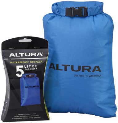 Altura Dry Pack 5L Waterproof Bag