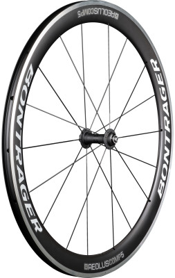 Bontrager Aeolus Comp 5 TLR Road Wheel