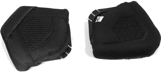 Giro Nine Snow Helmet Earpad Kit