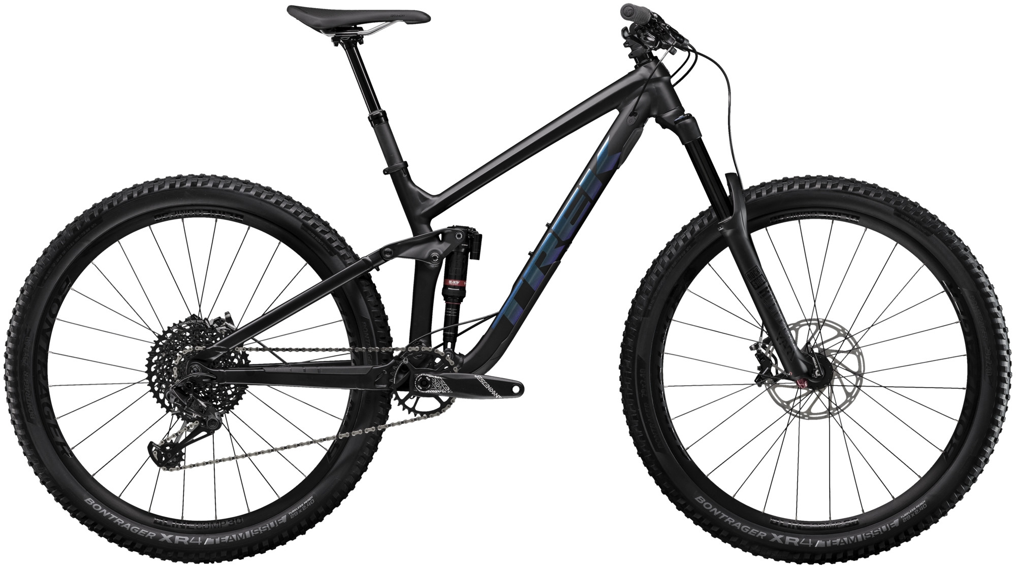 2020 Trek Slash 8 Full Suspension Mountain Bikes