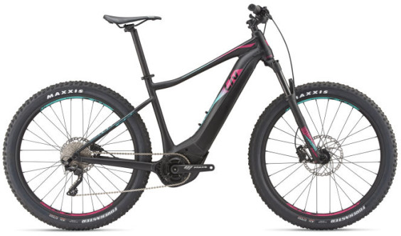 Liv Vall-E+ 1 Pro Electric Bike
