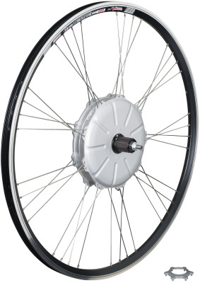 RIDE+ Airtec3 700c Bolt-on Replacement Wheel