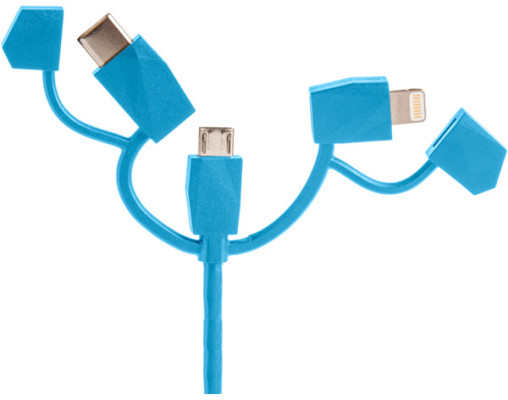 Outdoor Technology Calamari 2.0 Charge Cable