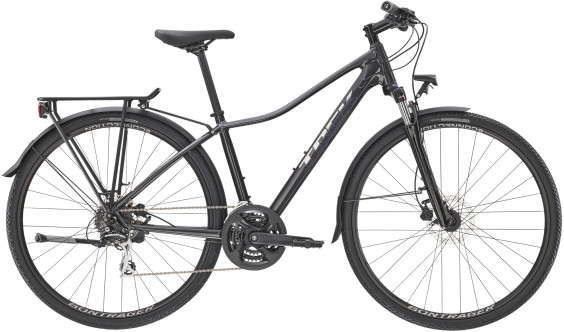 2020 Trek Dual Sport 2 Equipped Stagger