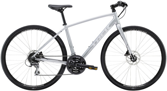 2020 Trek FX 2 Disc Women's
