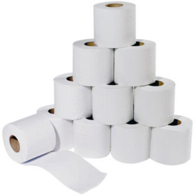 Rema Tip Top Toilet Rolls (Pack of 36)