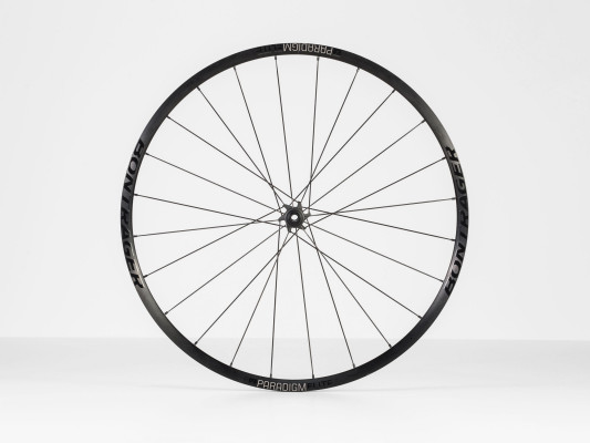 Bontrager Paradigm Elite TLR Disc Road Wheel