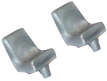 Altura Klickrail Inserts (X2)