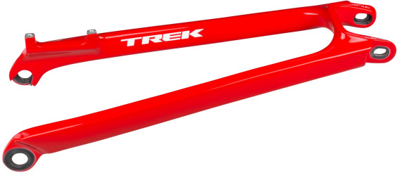 Trek Session Carbon 27.5 Chainstay