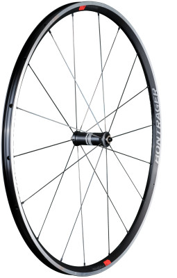 Bontrager Paradigm Elite Road Wheel TLR