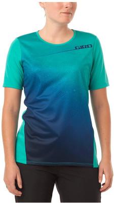 Giro Women'S Roust Mtb Short Sleeve Jersey