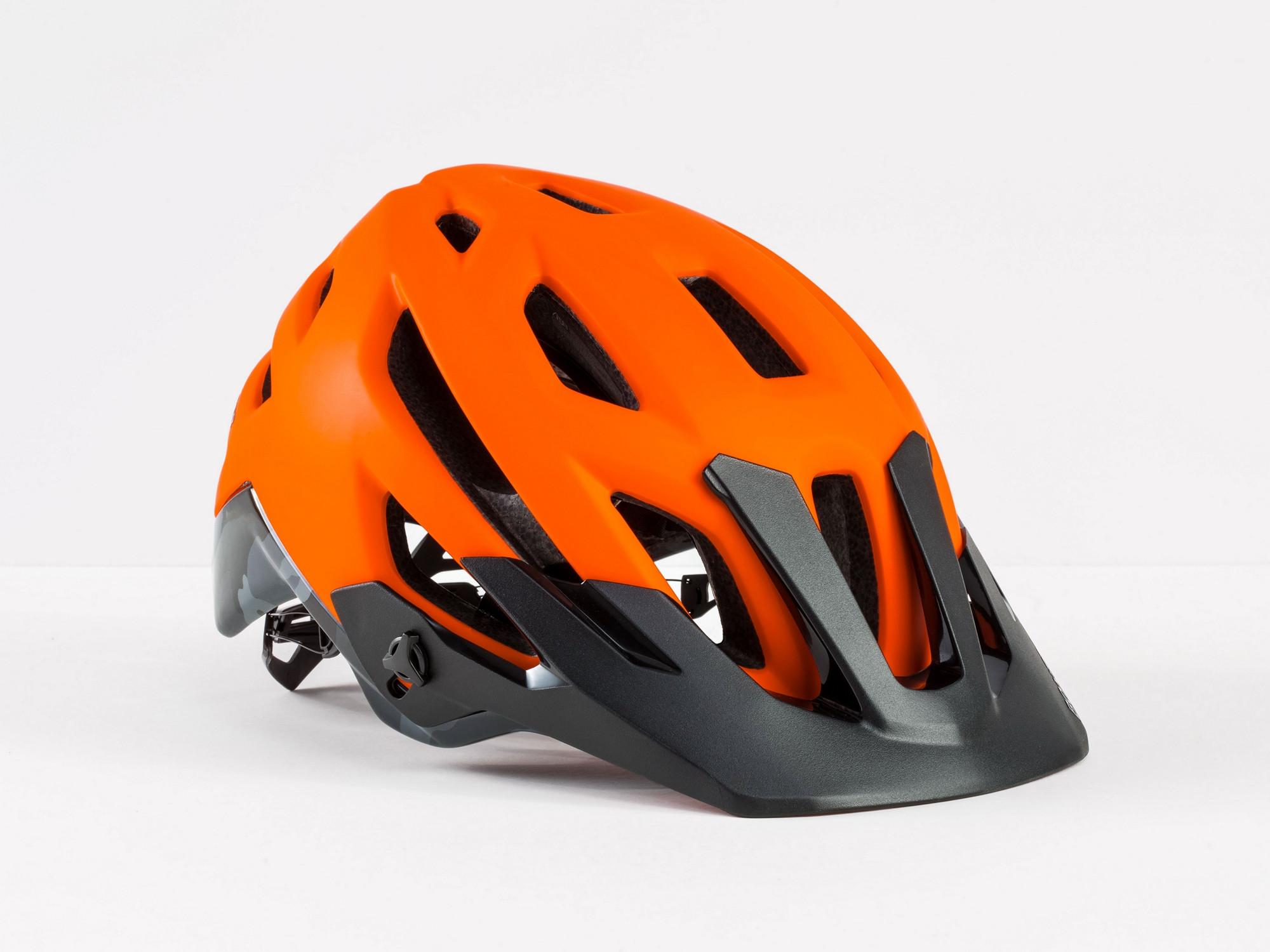 Bontrager Rally Mips Mountain Bike Helmet Mtb Helmets