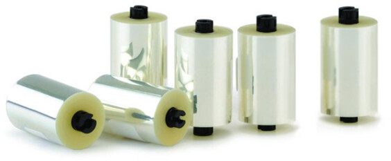 Thor Sniper, Conquer TVS Roll-Off films - pack of 6