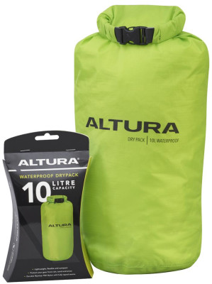 Altura Dry Pack 10L Waterproof Bag