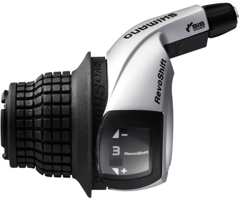 Shimano Tourney / Ty Shift Lvr Slrs45 Revoshift 7 S