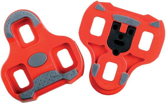 Look Keo Cleat With Gripper 9 Degree Float