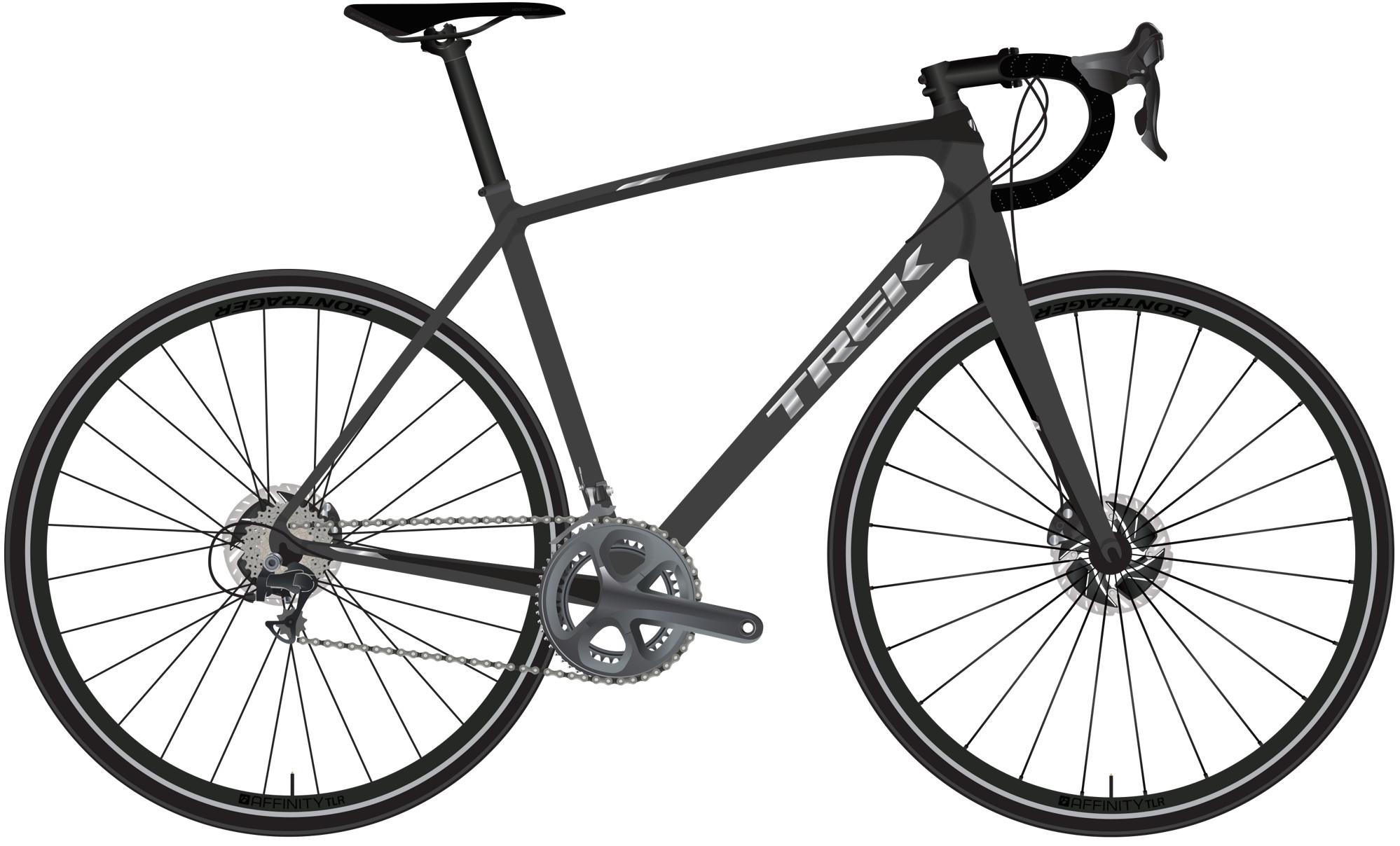 0142590d9be 2019 Trek Émonda ALR 4 Disc - Lightweight - Road Bikes - Bikes ...