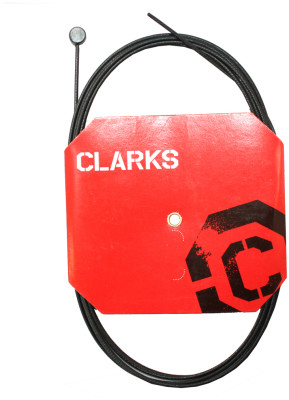 Clarks Universal Galvanised Inner Brake Wire L2000Mm Fits All Major Systems