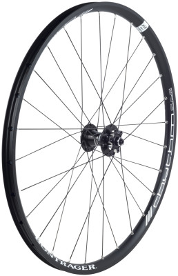 "Bontrager Rhythm Pro QR 26"" TLR 6-Bolt Disc MTB Wheel"