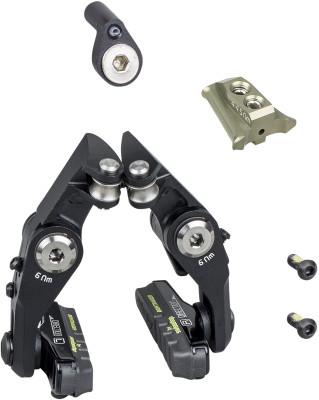 Trek Madone SLR Brakes
