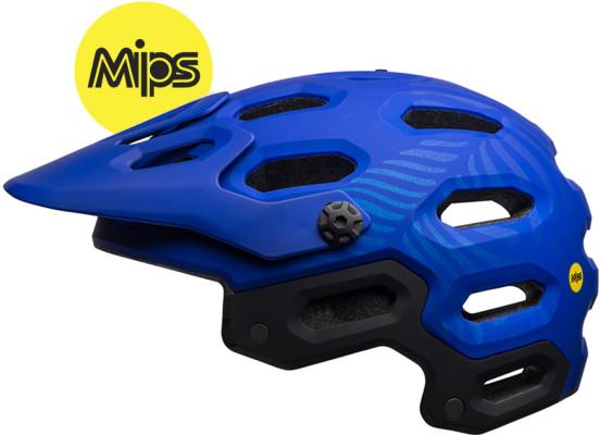 Bell Super 3 Joy Ride Mips Mtb Helmet