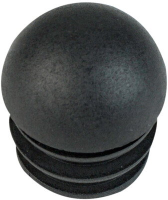 Profile End plug - round left or right - for T2 carbon and Aeria T2