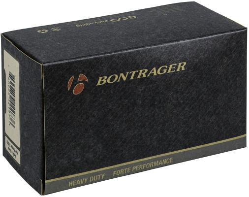 Bontrager Heavy Duty Schrader Valve Bicycle Tubes