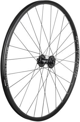 """Bontrager Duster Elite TLR 6-Bolt 32H Disc 29"""" MTB Wheel"""