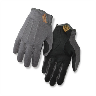 Giro D'Wool Mtb/Gravel Cycling Gloves
