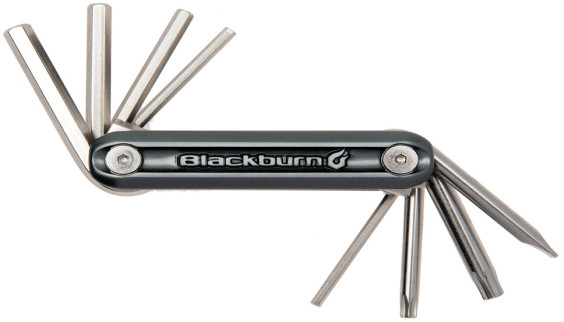Blackburn Grid 8 Multitool