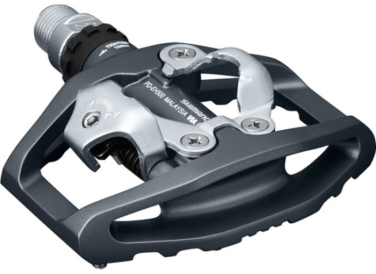 Shimano Pedal Eh500 Spd Gy