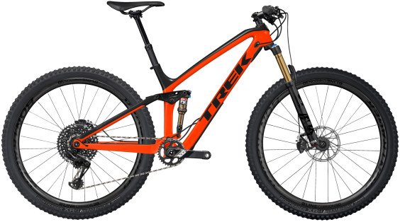 2019 Trek Fuel EX 9.9 29