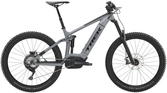 2019 Trek Powerfly LT 7 Plus